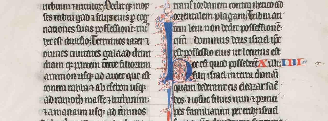 Gothic Textualis